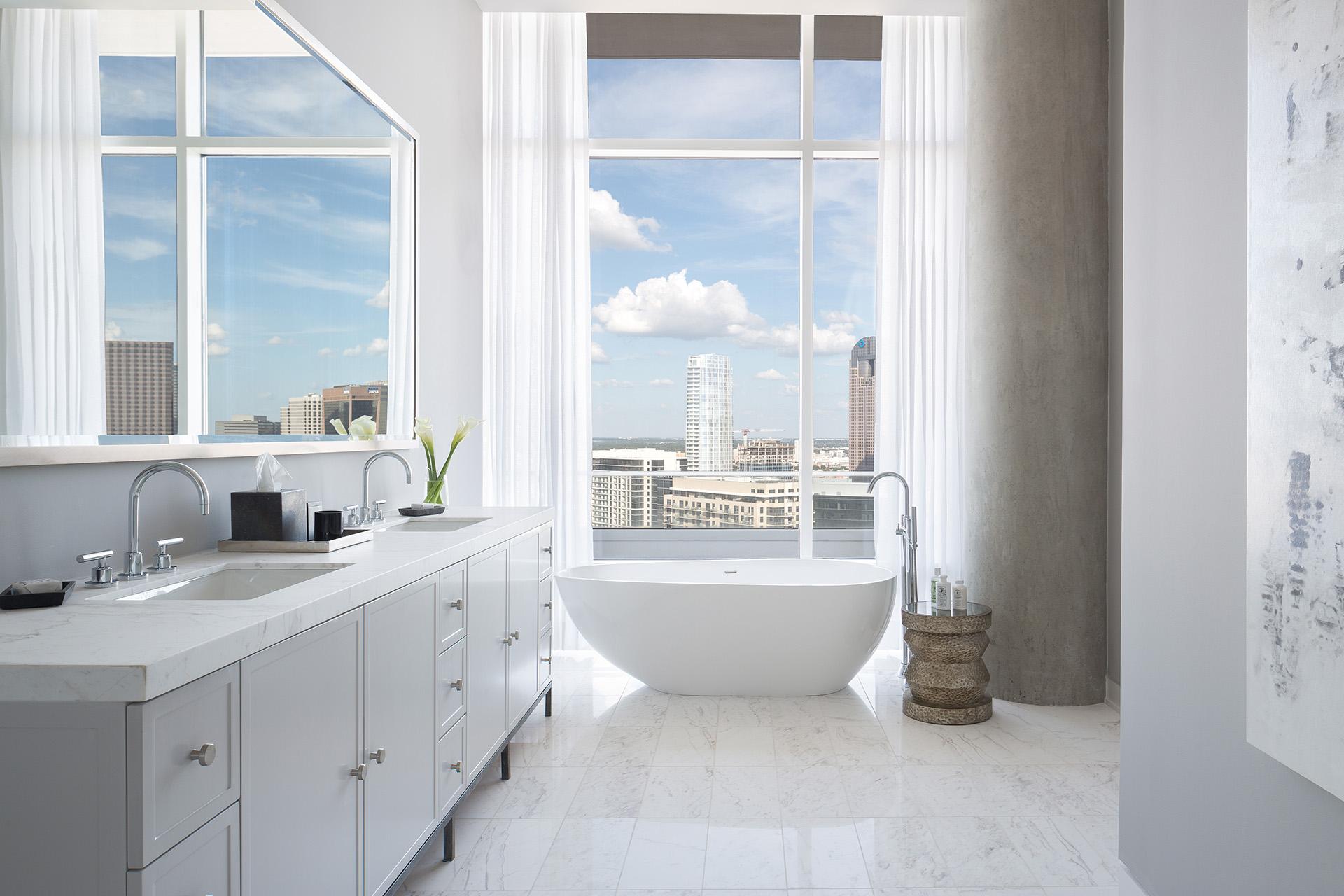 Bathroom - Platinum Homes by Mark Molthan