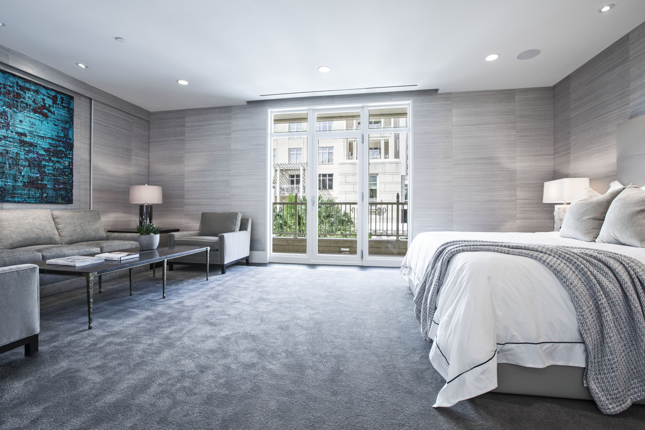 Bedrooms - Platinum Homes by Mark Molthan