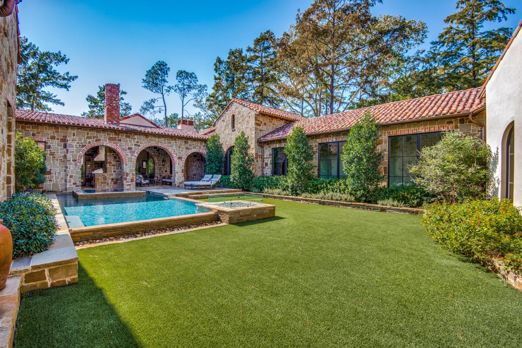 Custom Home Builder Dallas, Texas