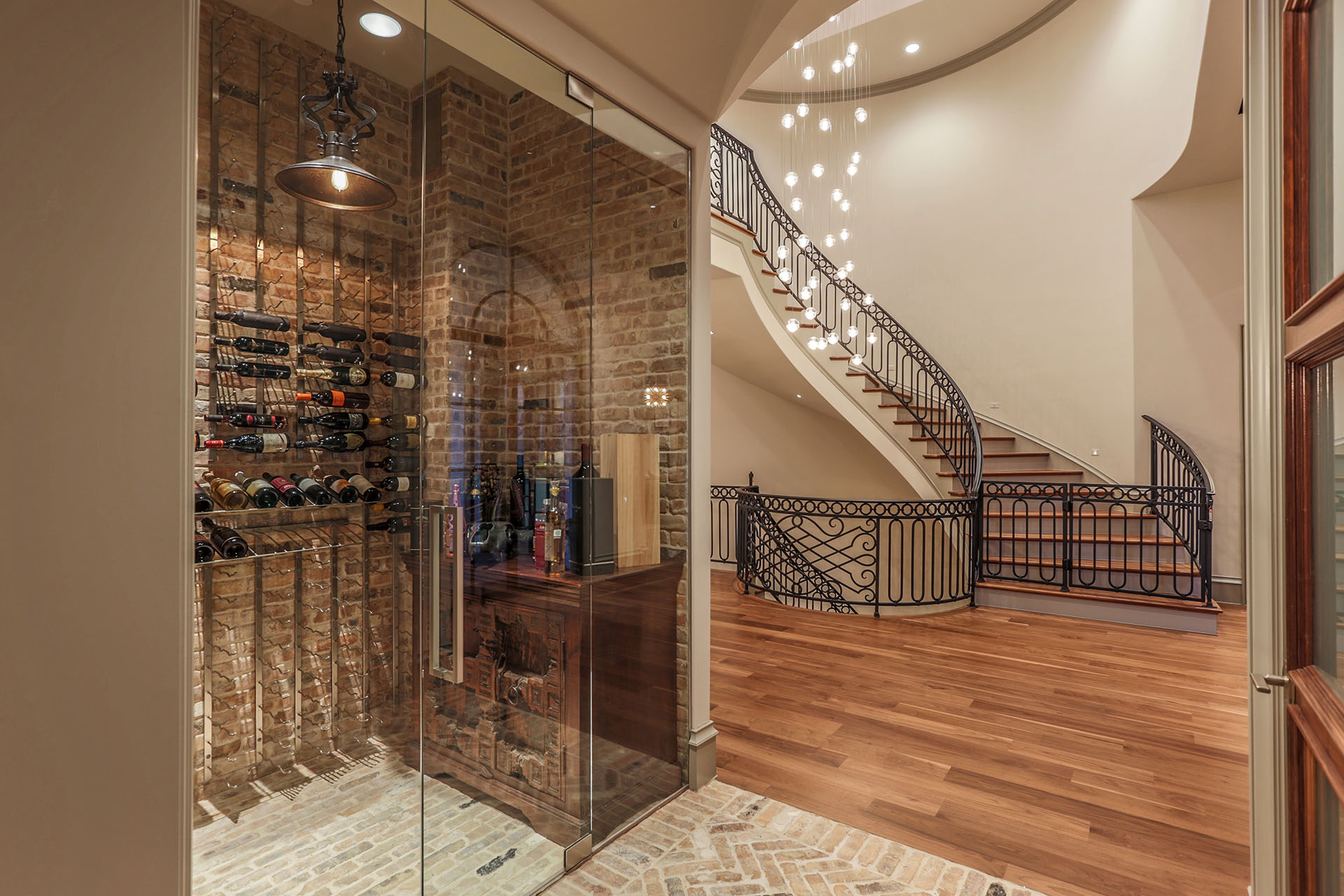 Entry Rooms - Platinum Homes by Mark Molthan