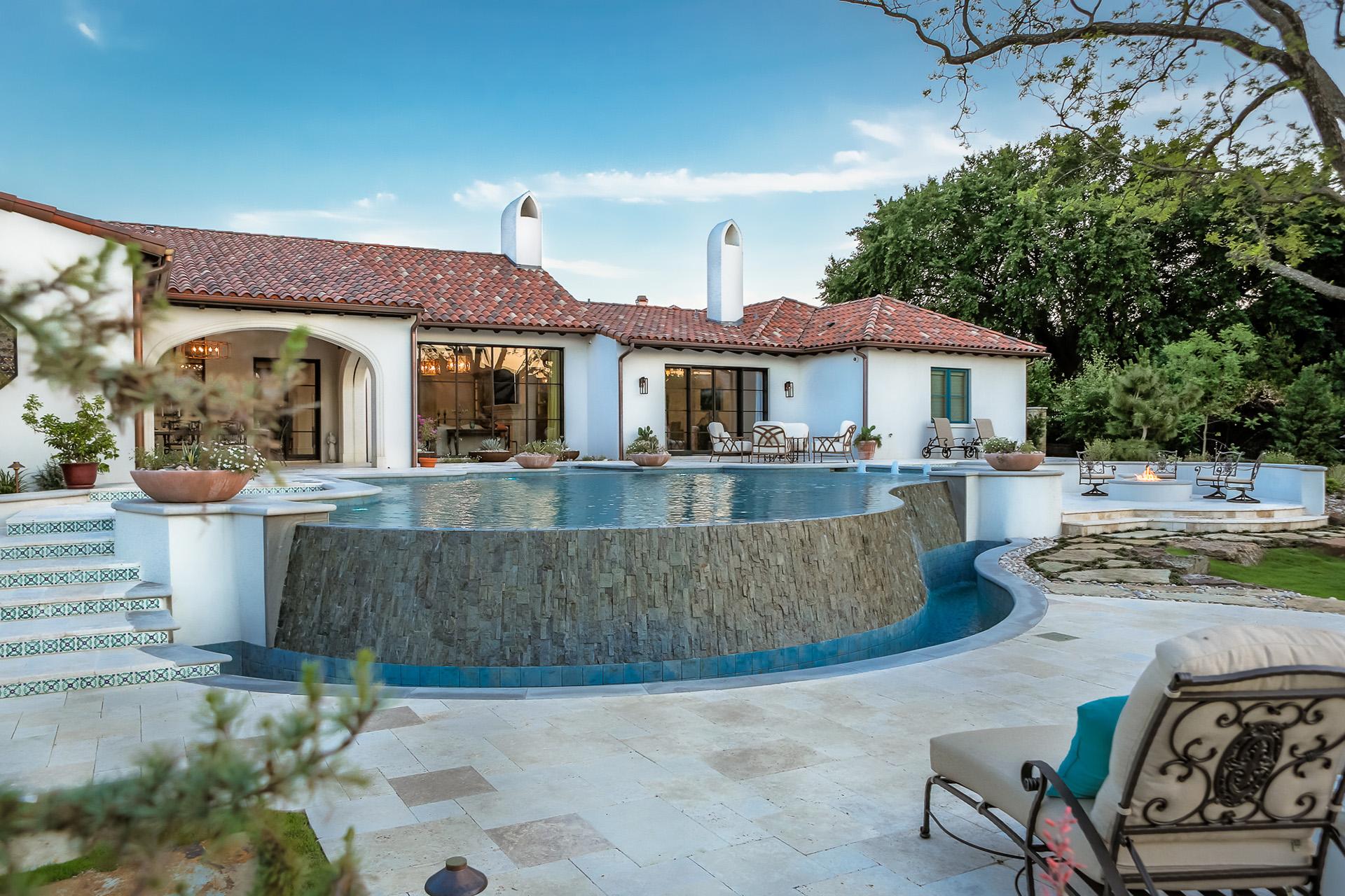 Emejing Platinum Residential Designer Homes Images - Decorating ...