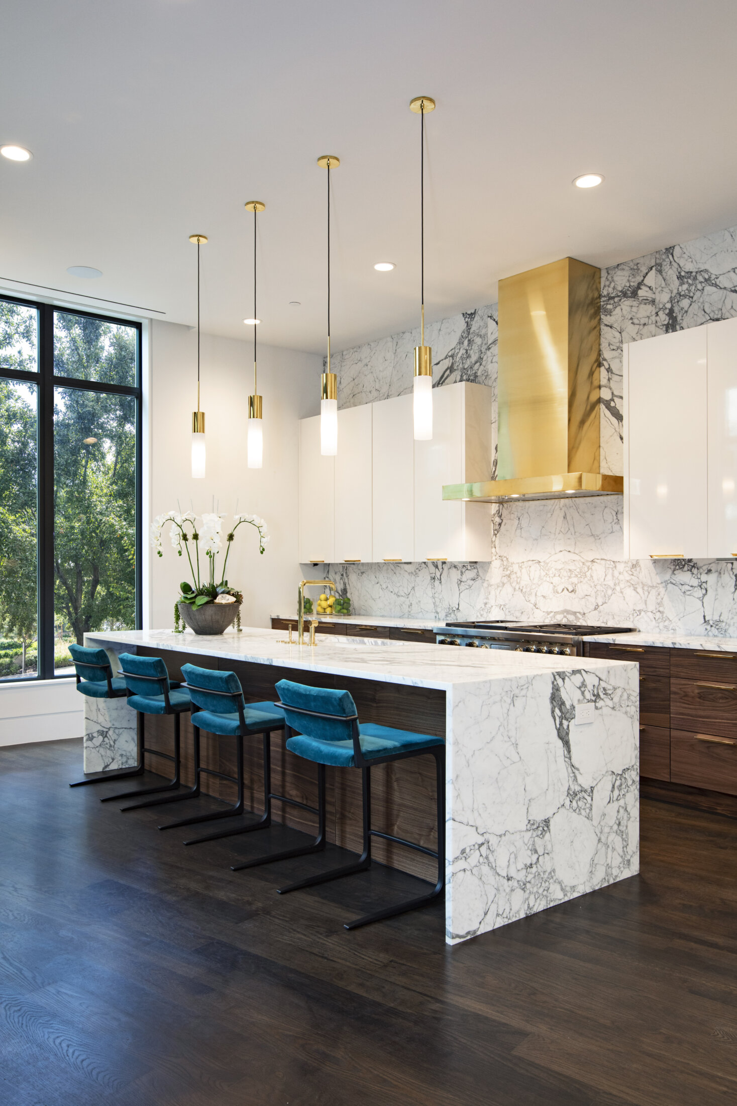 Kitchens - Platinum Homes Mark Molthan