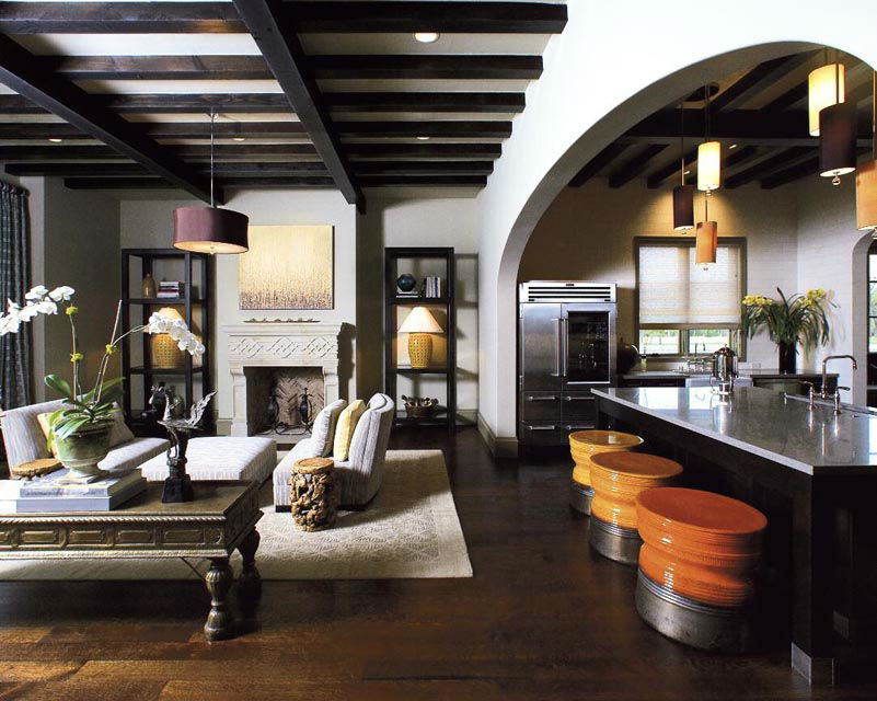 Platinum-Series-Homes-by-Mark-Molthan-TX LX9 Showhome-Kitchen-Li..