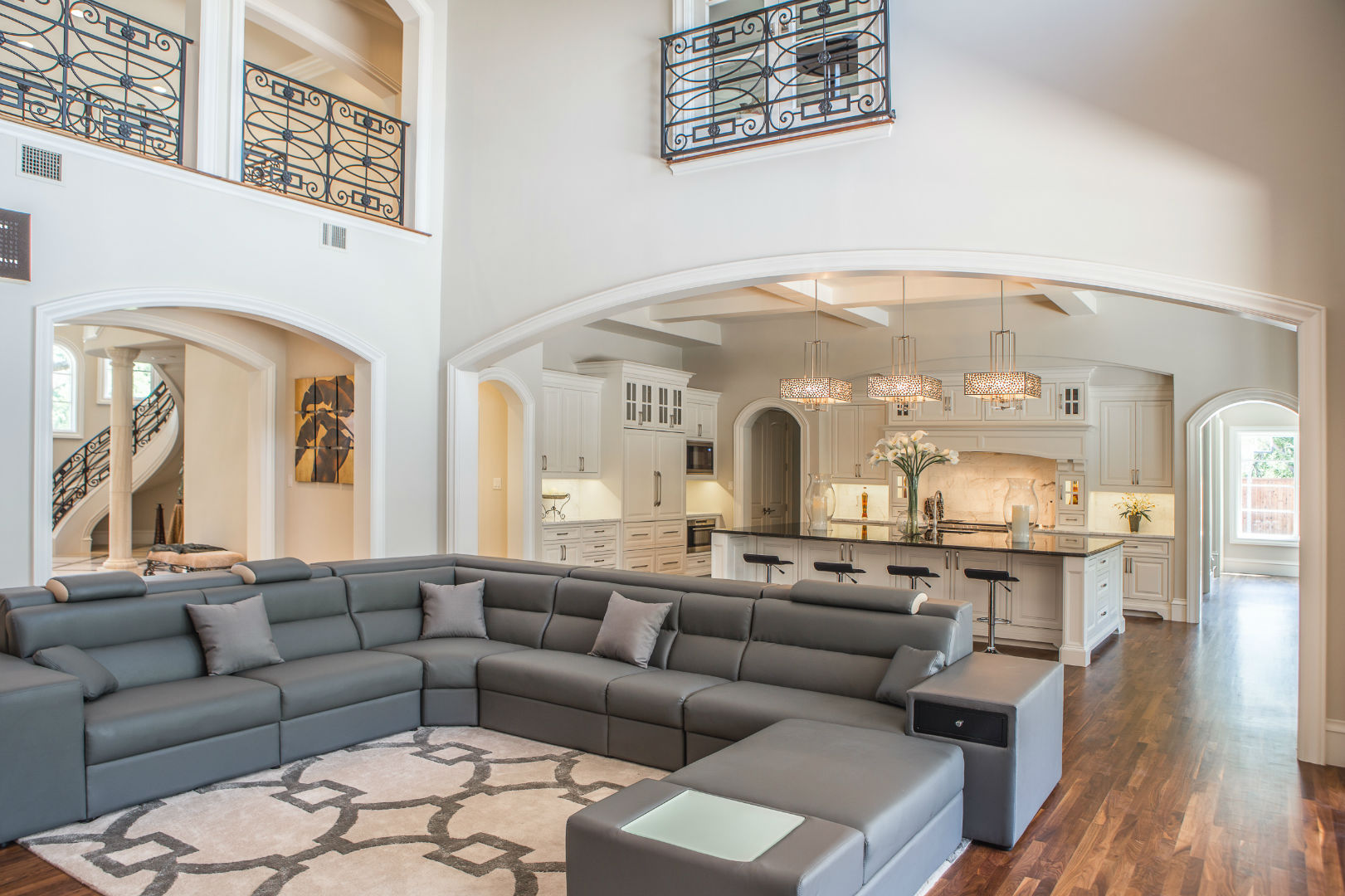 Preston Hollow Platinum Series Homes By Mark Molthan