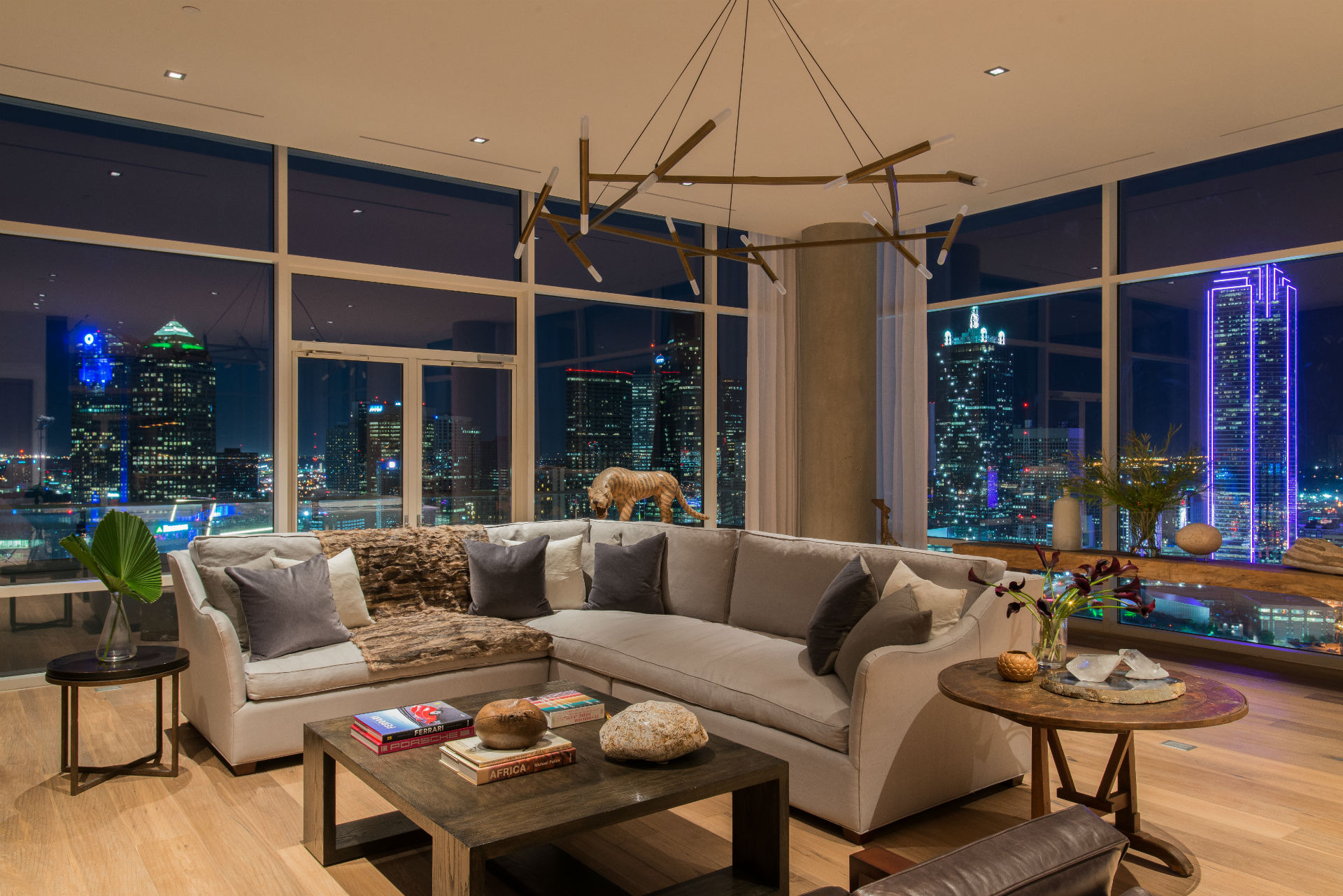 Victory Park - Platinum Homes by Mark Molthan