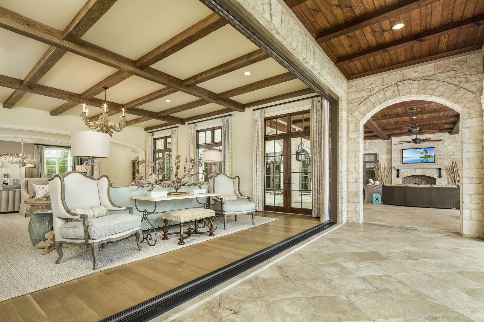Preston Hollow - Platinum Series Homes by Mark Molthan