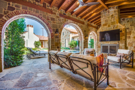 Custom Home Dallas, Texas - Platinum Homes Mark Molthan