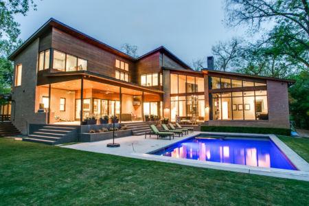 Dallas Custom Home Builder - Platinum Homes