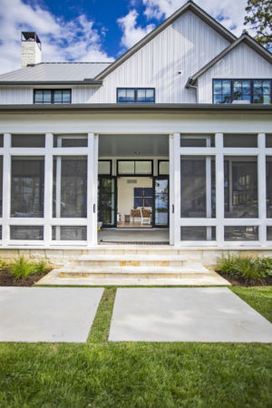 Exteriors - Platinum Homes by Mark Molthan