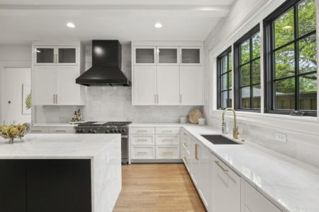 Kitchens - Platinum Homes Mark Molthan