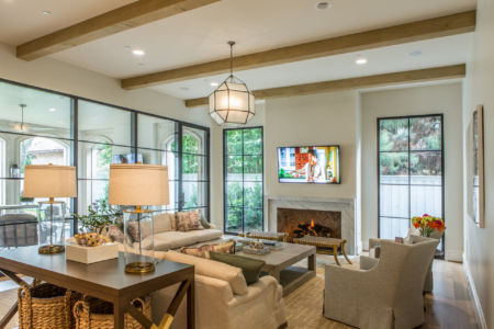 Park Cities - Platinum Series Homes by Mark Molthan