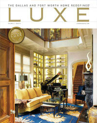 LUXE - Platinum Series Homes by Mark Molthan