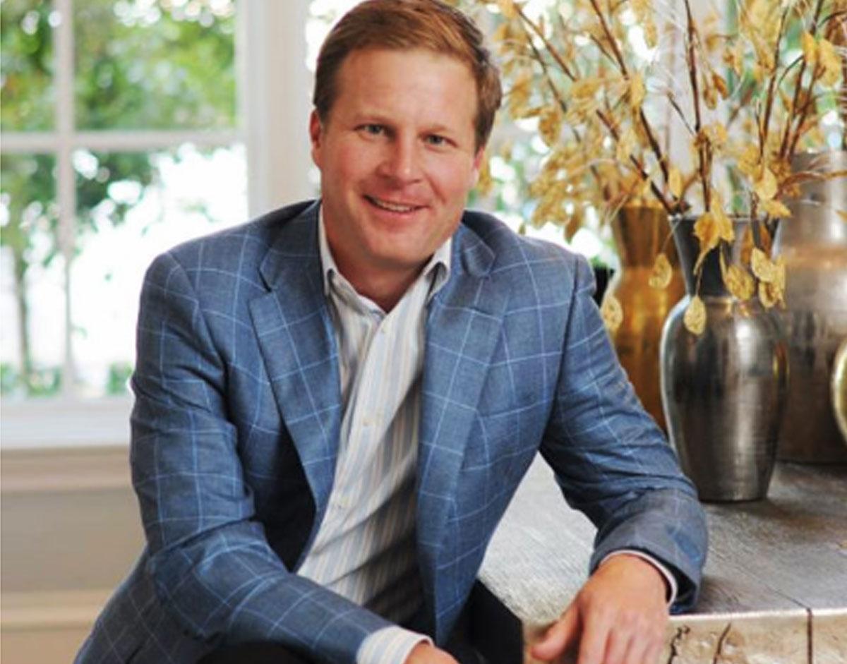 Mark Molthan   Platinum Series Homes