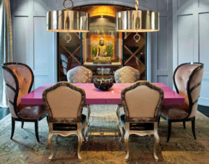 Unique Luxury Design - Platinum Series Homes by Mark Molthan