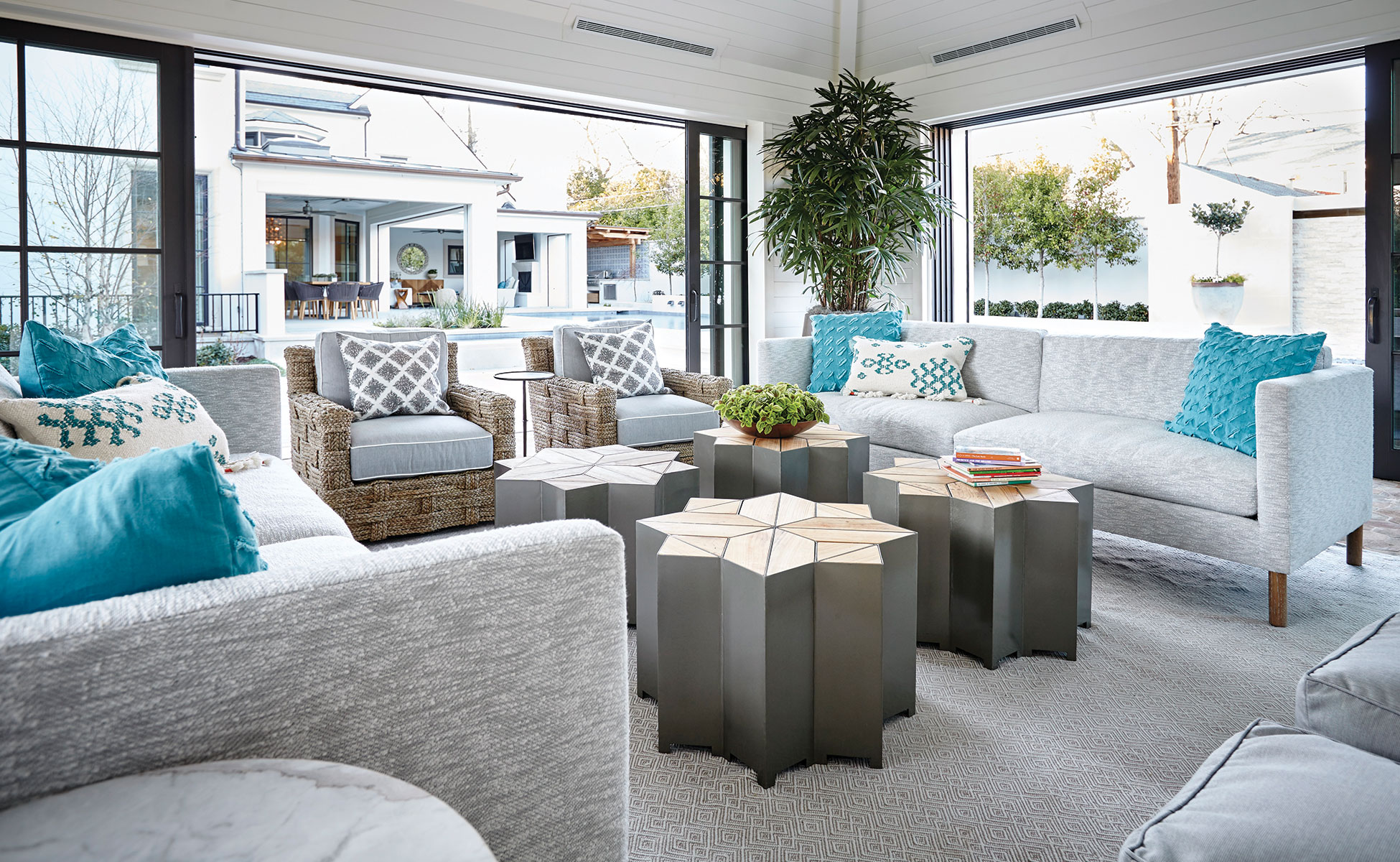 Platinum Series Homes by Mark Molthan