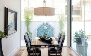 DINING ROOMS - Platinum Series Homes by Mark Molthan