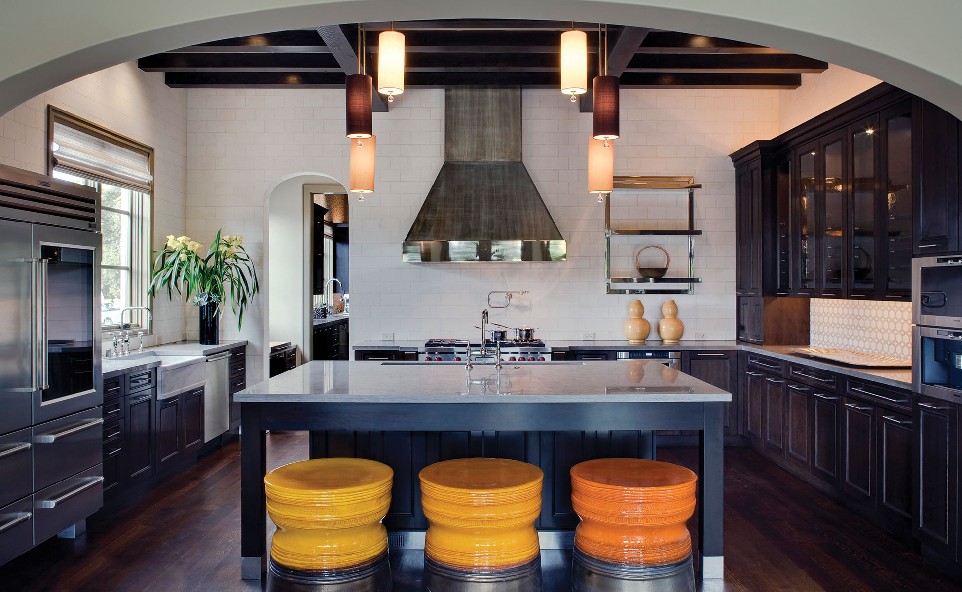 KITCHEN - Platinum Series Homes by Mark Molthan