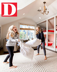 D-MAGAZINE - Platinum Series Homes by Mark Molthan