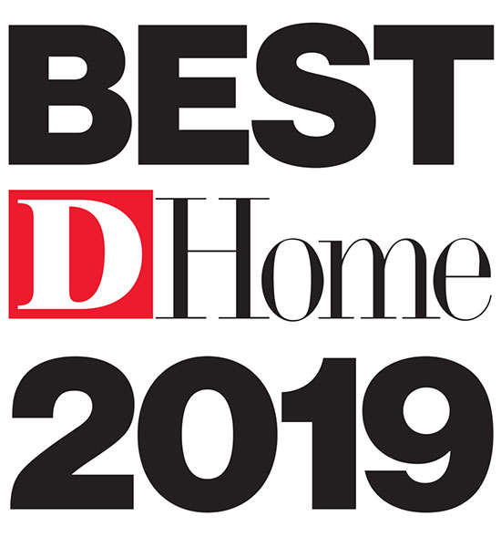 Best DHome 2019
